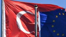 Turkey's EU bid slips further away, European Commission says