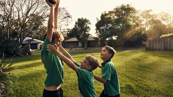 دراسة.. الرياضة الجماعية لتجاوز تجارب الطفولة السيئة