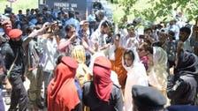 بلاول کی نیب میں پیشی پر اسلام آباد کا ریڈ زون میدان جنگ بن گیا