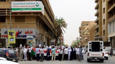 السودان.. المعارضة تتهم الأمن بتأزيم الوضع