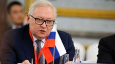 Russian envoy in Tehran to discuss nuclear deal