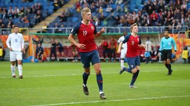 مونديال الشباب: النرويج تسحق هندوراس بـ 12 هدفاً