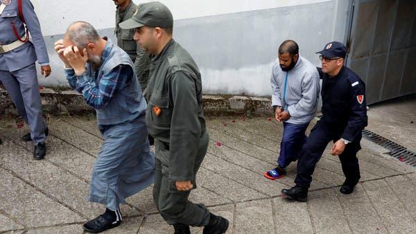"""أحد المتهمين بقتل السائحتين بالمغرب يعترف.. ويؤكد """"ندمه"""""""