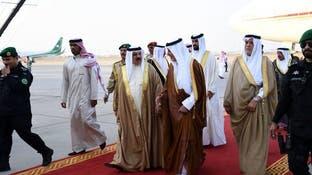 وصول زعماء الدول العربية والإسلامية لحضور قمم مكة
