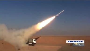 هذه صواريخ إيران التي نشرتها في لبنان واليمن