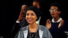 ٹرمپ نے صومالی نژاد ڈیموکریٹک رکنِ کانگرس الہان عمر کو بدعنوانی کی آفت قرار دیا