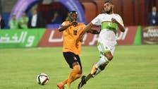 غياب ديلور وغلام عن قائمة الجزائر في كأس إفريقيا