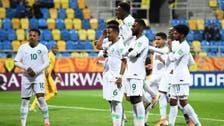 مونديال الشباب: الأخضر يواجه بنما في ختام دور المجموعات