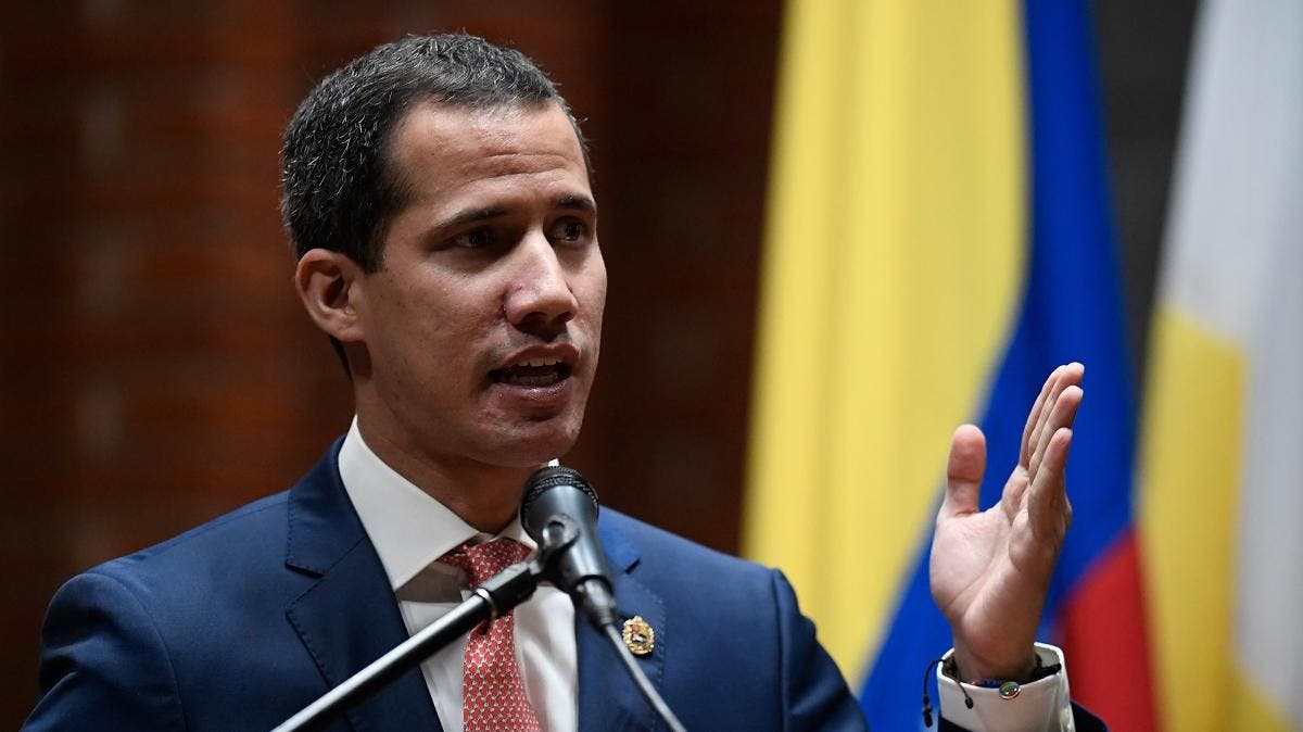 Venezuelas Guaido übernimmt 2 Millionen von den USA gestohlenen Geldern