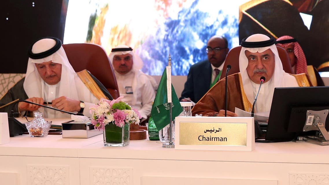 Mecca Summits - Mecca Summit - OIC Summit - Assaf (AFP)