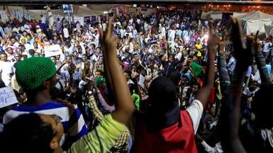السودان.. قوى التغيير تلوح بالعصيان المدني