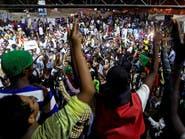 مسيرات مليونية في الشوارع.. السودان يحيي ذكرى الثورة