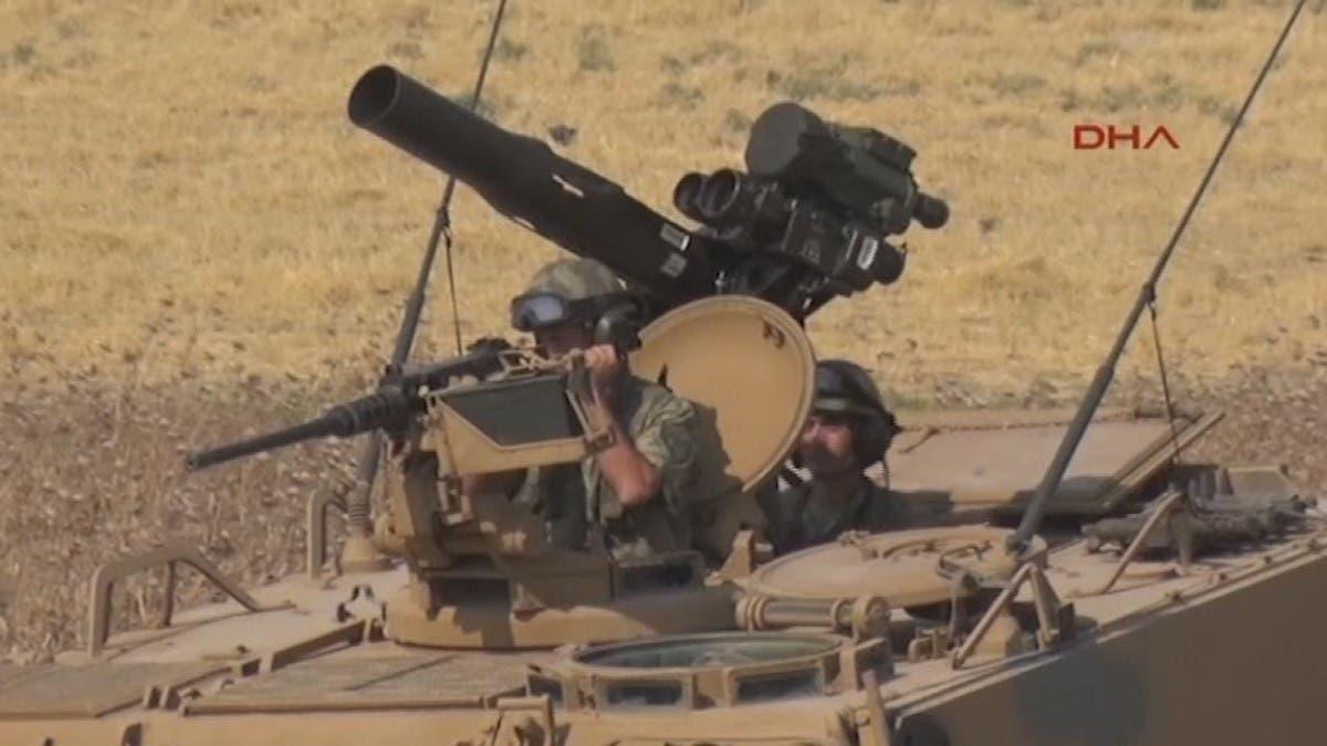 تركيا تدمر 50 هدفا لحزب العمال الكردستاني شمال العراق