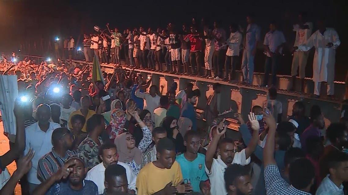 أحداث مؤسفة اعقبت إضراب السودانيين تعرف عليها!!