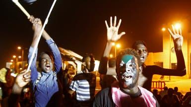الانتقالي السوداني: الثورة خرجت عن السلمية