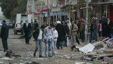 Series of explosions in Iraq's oil city of Kirkuk kills five, many injured