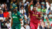 Thomas tears through Pakistan in West Indies World Cup warning