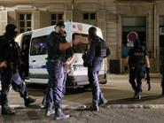 الادعاء الفرنسي يوجه هذه التهم لمشتبه به في تفجير ليون