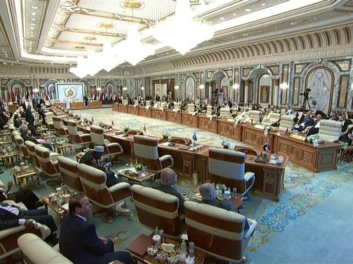 القادة العرب: أمن الخليج أساس لاستقرار المنطقة
