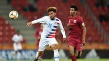 قطر تسقط أمام أميركا وتودع مونديال الشباب
