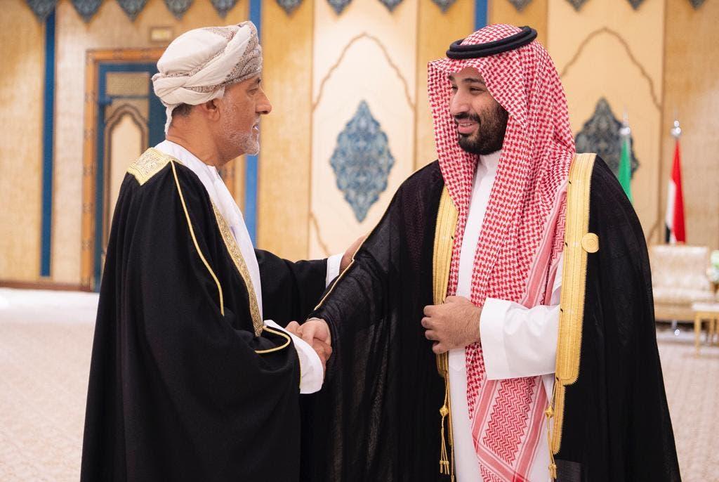 القمة الخليجية مكة