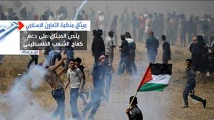 كيف ارتبط إنشاء منظمة التعاون الإسلامي بقضية فلسطين