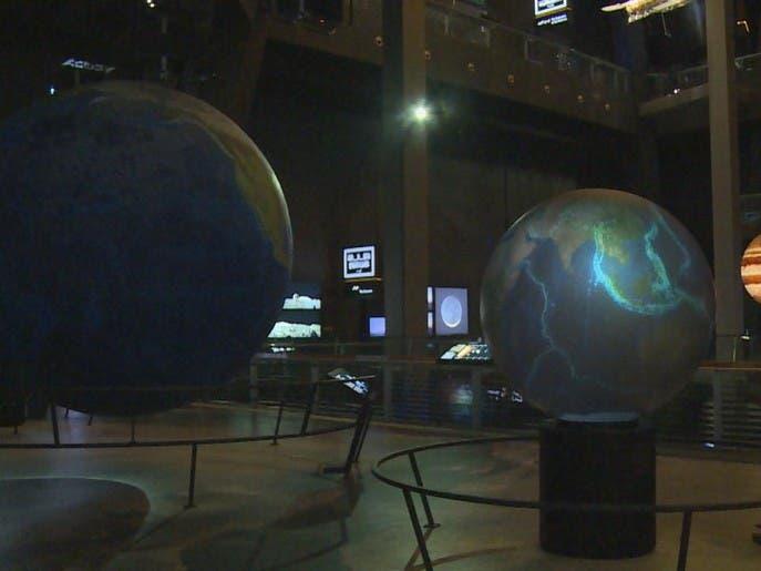 محطات | ساعةِ مكةَ للعلوم والأهلة