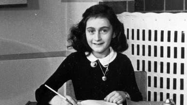 حكاية طفلة عذّبها النازيون وغدت أسطورة بعد موتها
