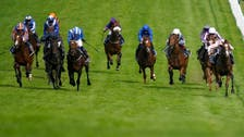 Anthony Van Dyck gives O'Brien 7th win in English Derby