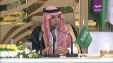 Jubeir: World leaders realize Iran should act as a country, not a revolution