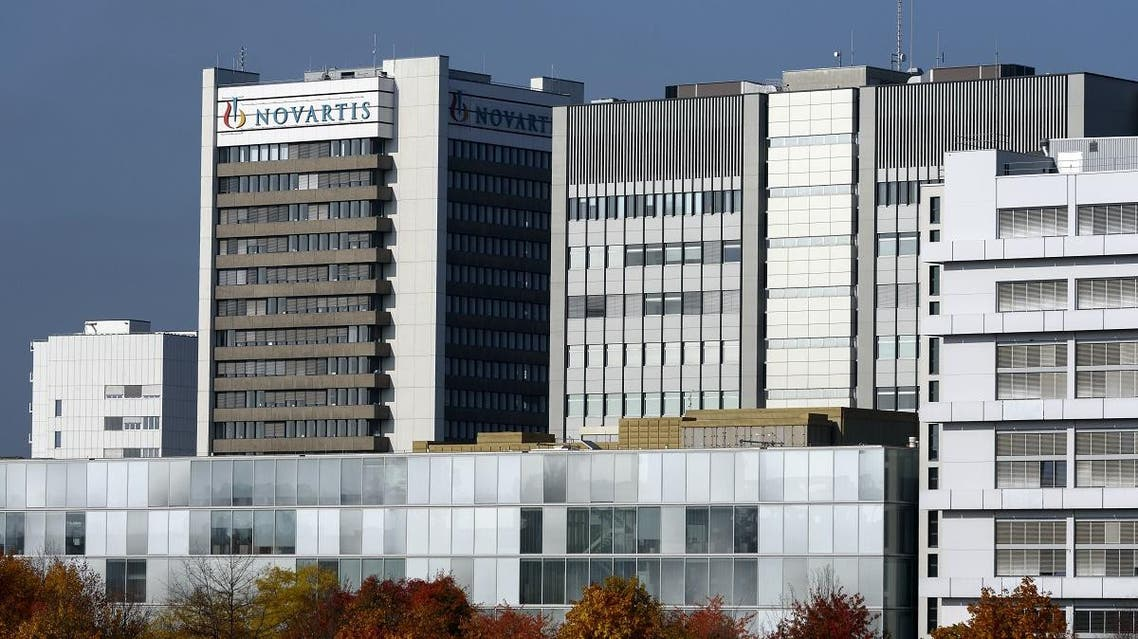 The research received funding from the Novartis pharmaceutical company. (File photo: AFP)