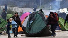 Fire in Bosnian migrant shelter injures 32
