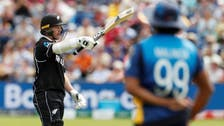 Henry, Ferguson propel New Zealand to easy victory over Sri Lanka