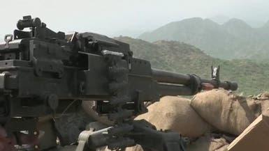 بالفيديو.. جيش اليمن يستكمل تأمين مواقع استراتيجية شمال صعدة