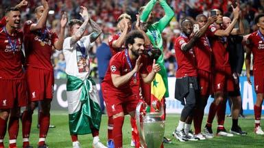 تشكيلة دوري أبطال أوروبا المثالية تخلو من محمد صلاح