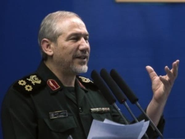 مسؤول إيراني: السفن الأميركية بالخليج في مرمى صواريخنا