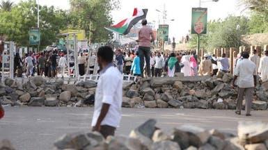 السودان.. مقتل شاب وجرح 10 بالرصاص قرب موقع الاعتصام