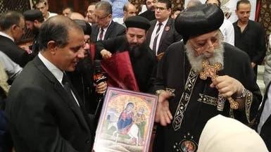 مصر تحتفل.. هذه تفاصيل رحلة المسيح وأمه مريم