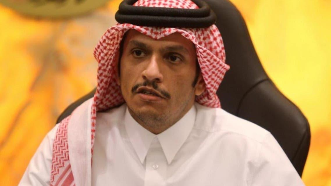 وزير-خارجية-قطر-محمد-بن-عبد-الرحمن-آل-ثاني