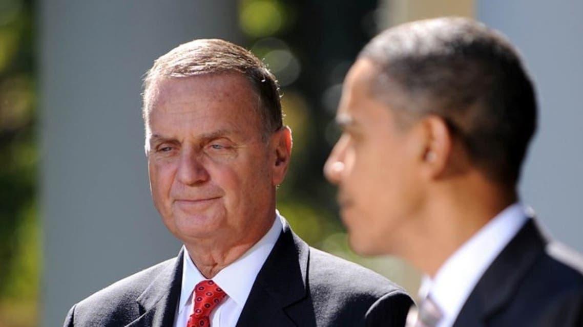 جيمس جونز، مستشار الأمن السابق في عهد الرئيس الأميركي باراك أوباما