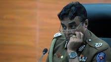 Police chief blames president for failing to prevent Sri Lanka attacks
