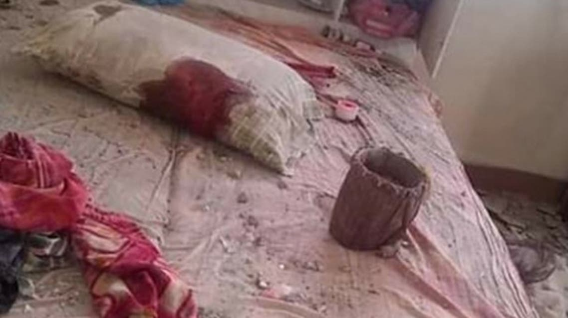 قصف حوثي على الاحياء السكنية في تعز