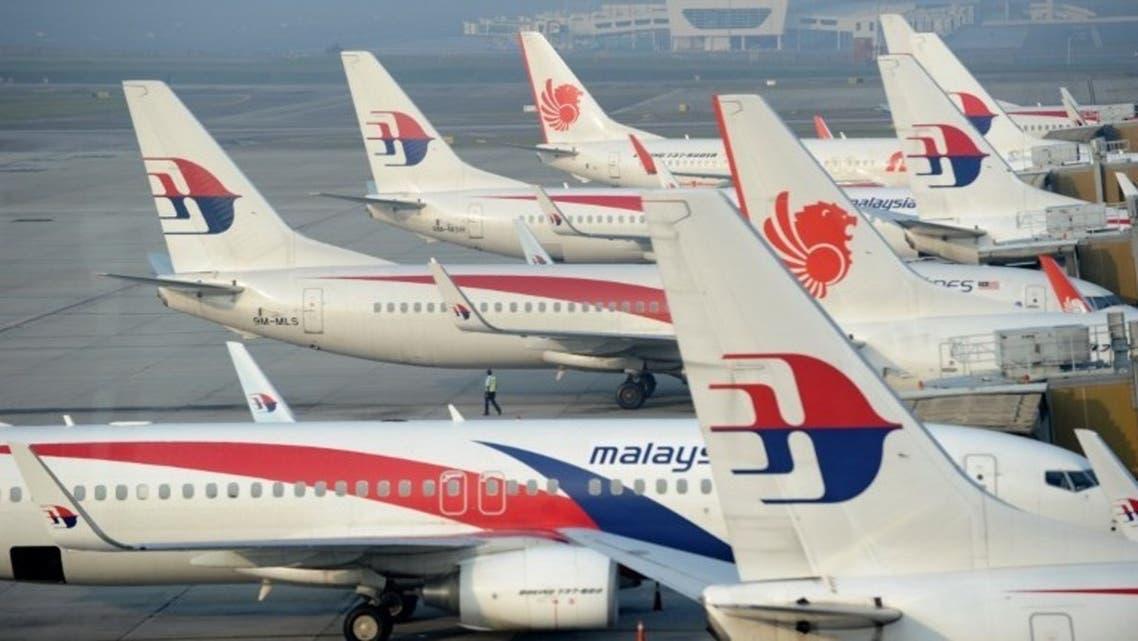 الخطوط الماليزية