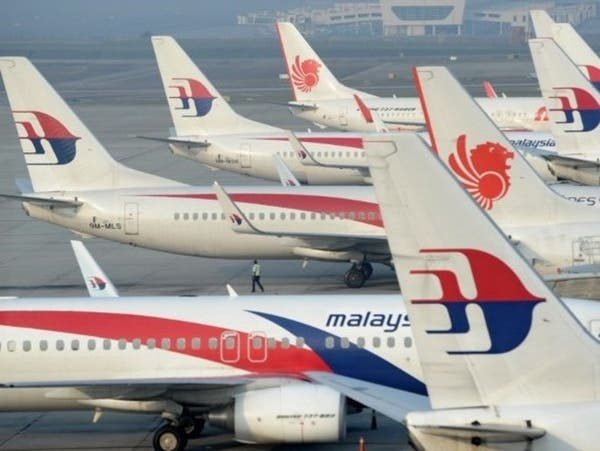 """غولدن سكايز قد تشتري """"الخطوط الماليزية"""" بـ2.5 مليار دولار"""