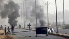 أميركا: يجب وقف الهجمات على المتظاهرين في السودان