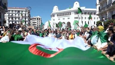 """الجزائر.. التمديد لبن صالح """"يضع مصيره على المحك"""""""