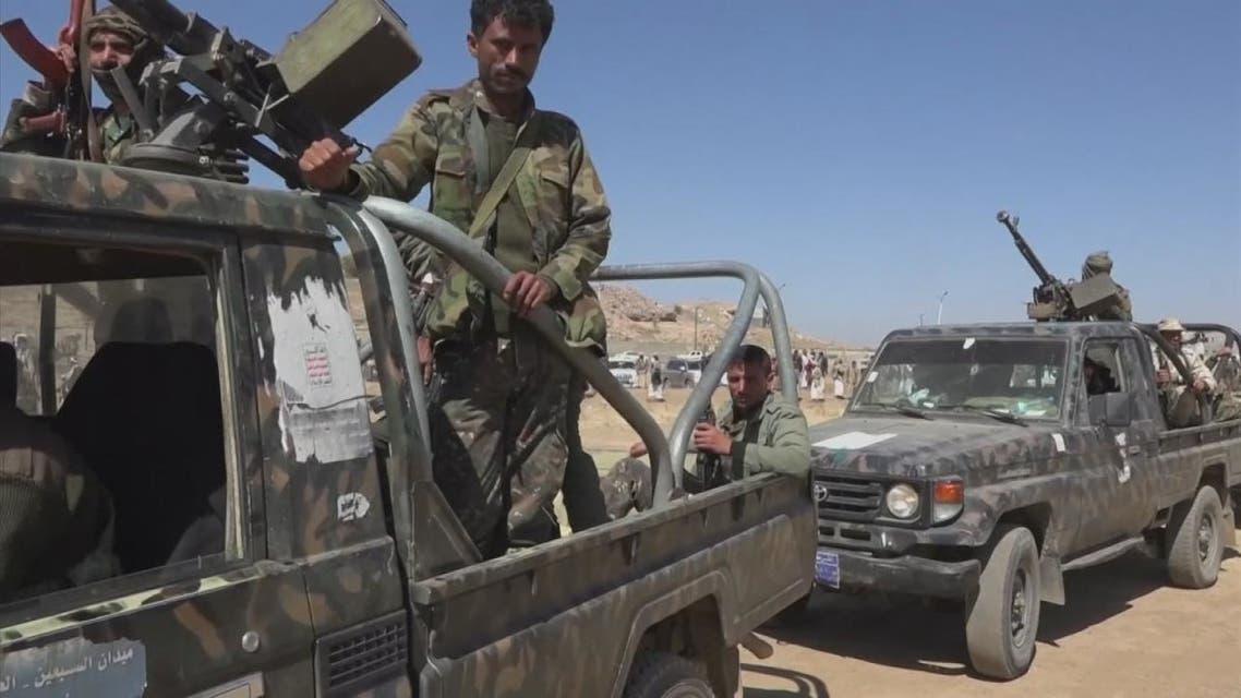 أصوات جديدة في صنعاء تفضح فساد الحوثي
