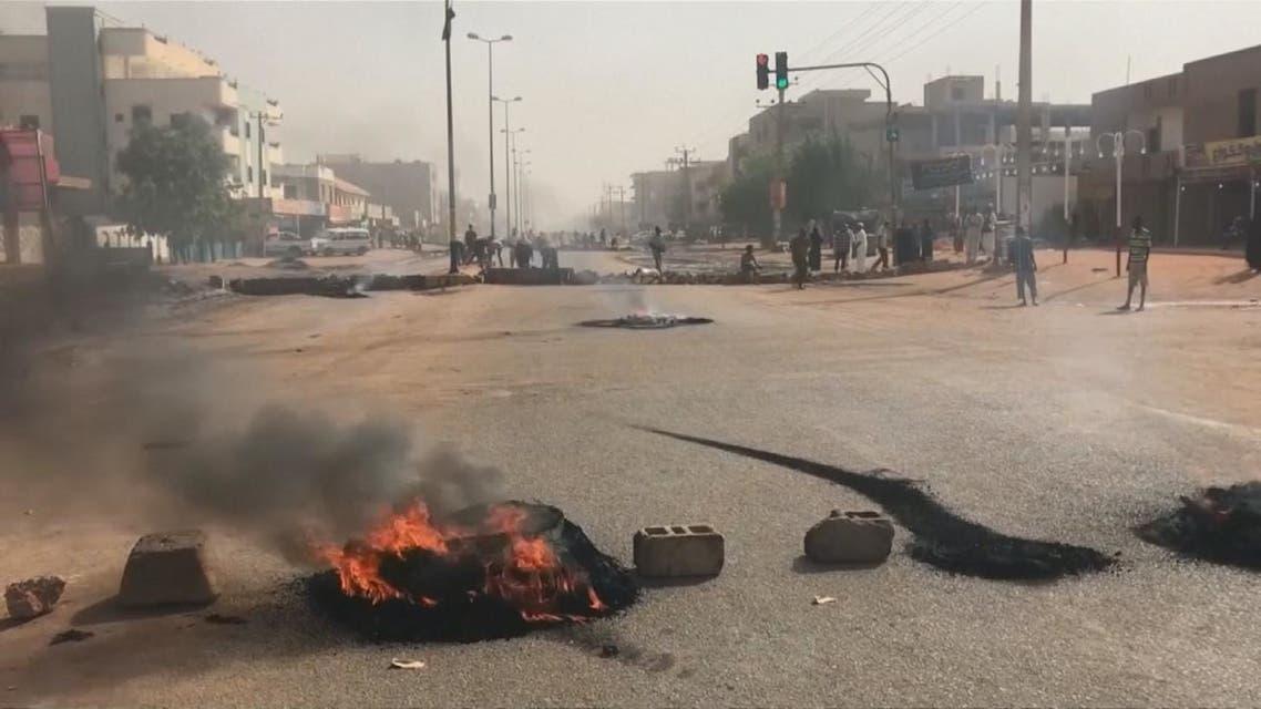 السودان.. فض الاعتصام يهدد مكاسب الحوار
