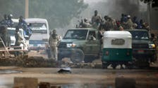 Over 35 killed as Sudanese forces storm protest camp