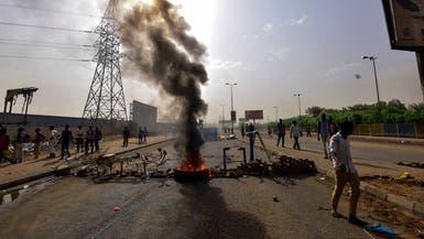 الاتحاد الأوروبي يطالب العسكري السوداني بتسليم السلطة